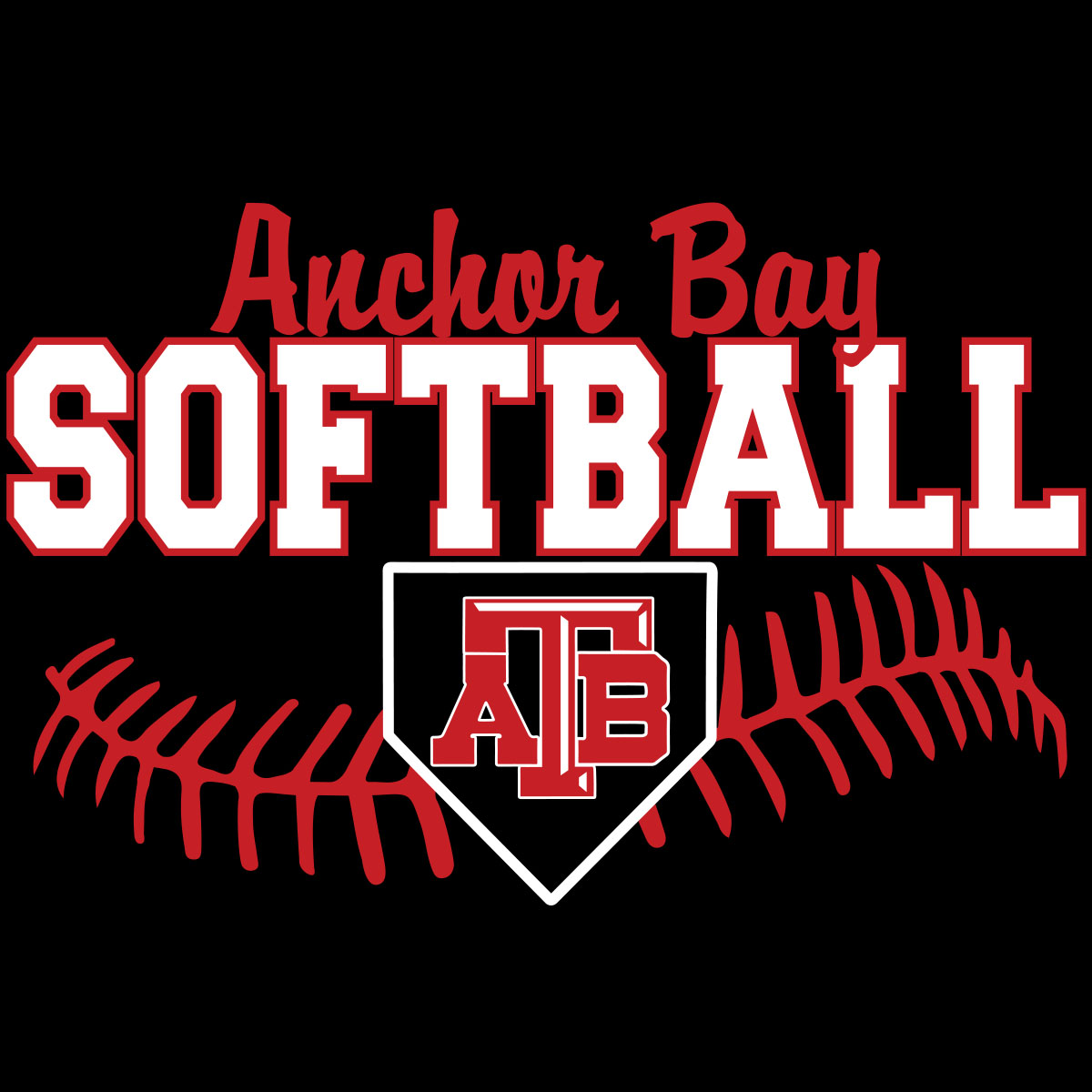 Anchor Bay Softball