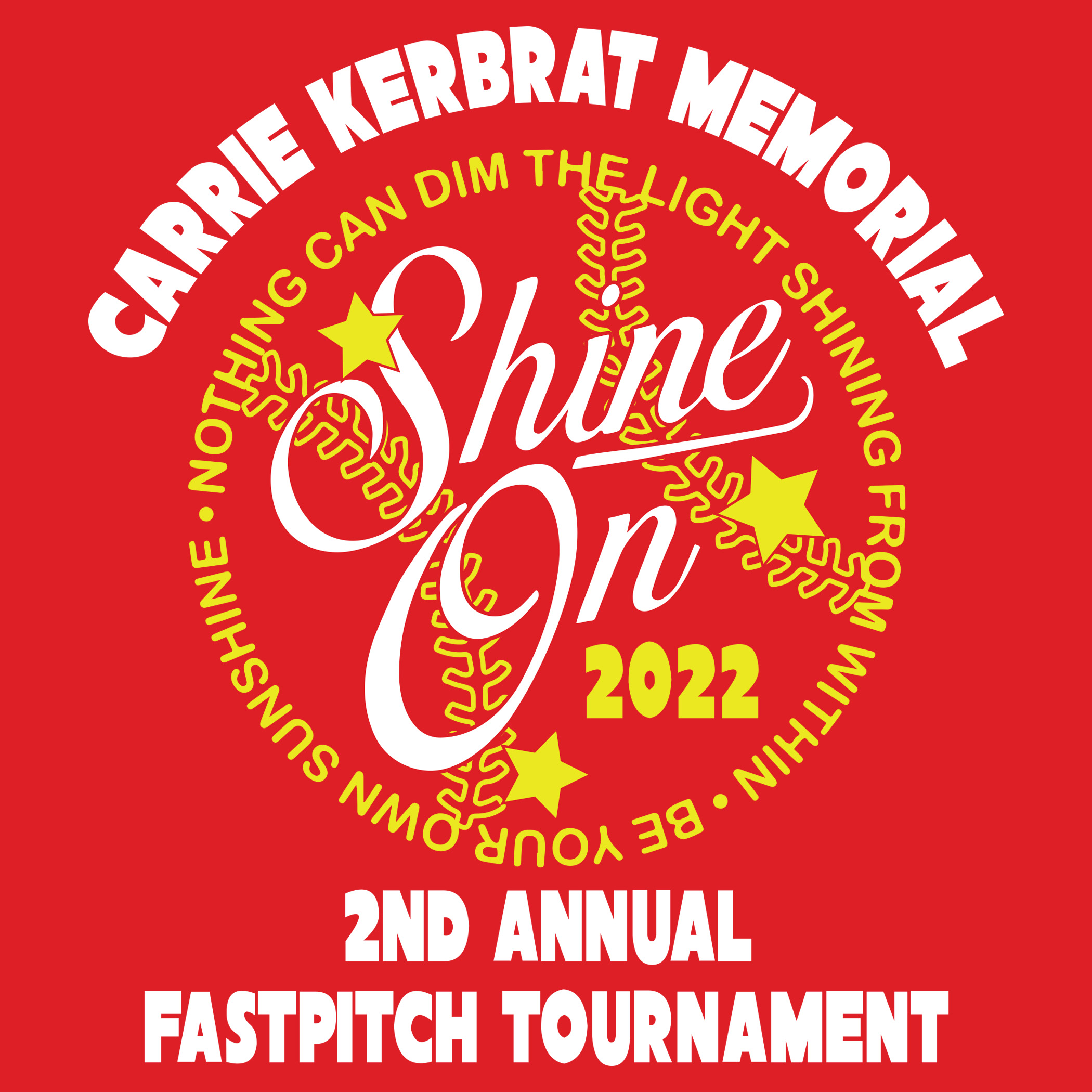 Shine On Softball Tournament