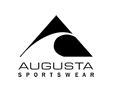 Augusta Shirts with Logo Embroidered
