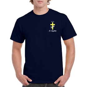 St. A's Gildan® Heavy Cotton™ Adult T-Shirt