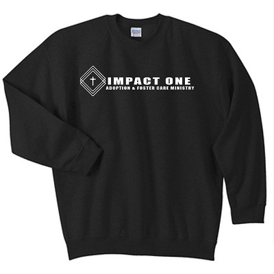 Impact One Crewneck Sweatshirt