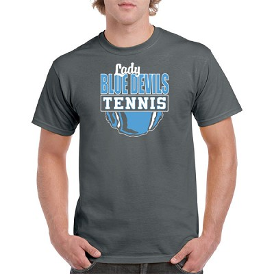 RHS Girls Tennis Gildan® Heavy Cotton™ T-Shirt