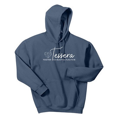 Tessera Hooded Sweatshirt